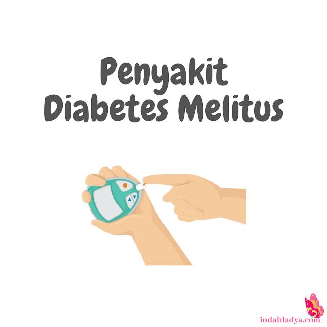 Penyakit Diabetes Melitus