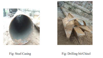 Procedure of Cast in Situ Pile Foundation