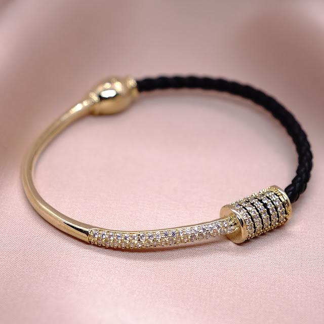 Браслет Xuping Jewelry Позолота 2