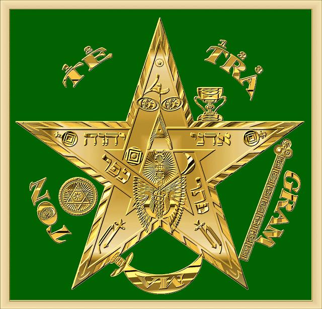 simbolo-y-signo-angel-pentagrama-universal