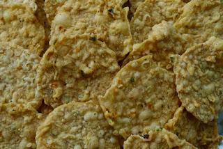 Makanan Khas Bojonegoro Yang Perlu Dicoba - Keripik Tempe Kriuk Bojonegoro
