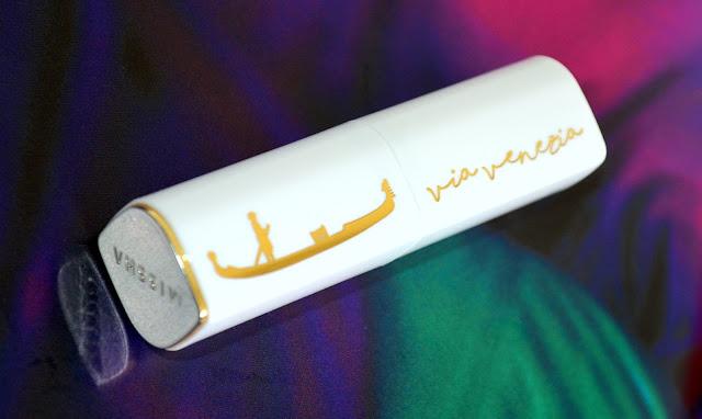 Missha Via Venezia Review & Swatches, Chilli Mousse, K-beauty, Missha lipstick
