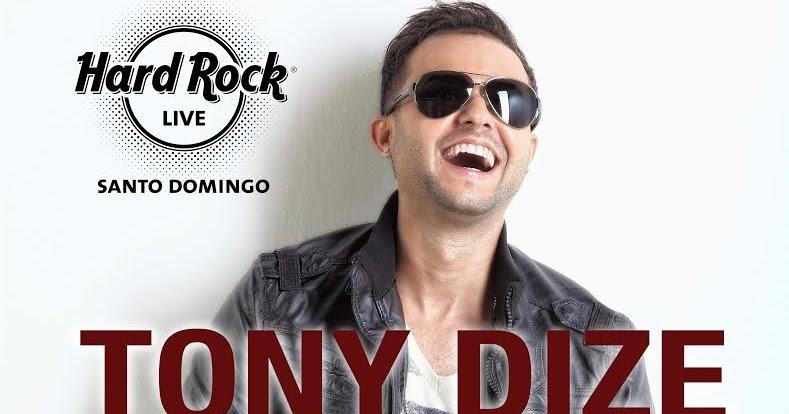 Rockabilly Kok : Tony Dize, el 14 de febrero en Hard Rock Live ~ Fox Magazine RD
