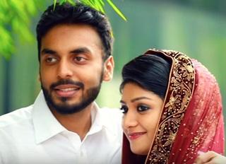 Kerala Best Muslim Wedding Highlight | Sharooq-Kajal