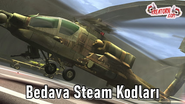 Heli-Heroes-Bedava-Steam-Kodlari