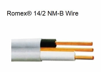 What is Romex Wire? Electrical Cable? | trickxtip