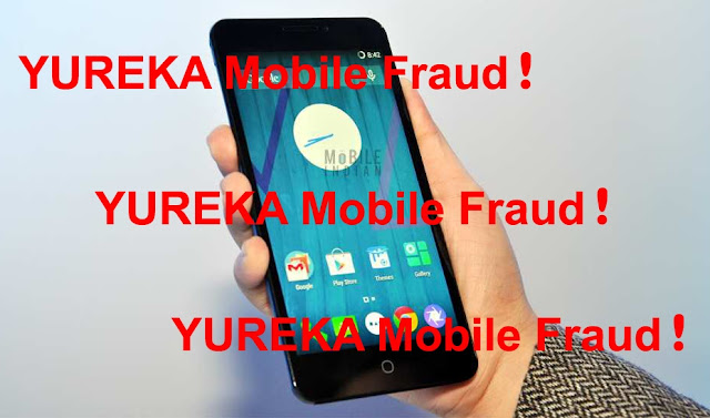 yu yureka plus review