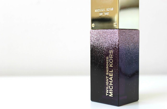 A review of Michael Kors Twilight Shimmer