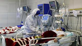 3.739 Orang Syiah Iran Tewas Akibat Virus Corona