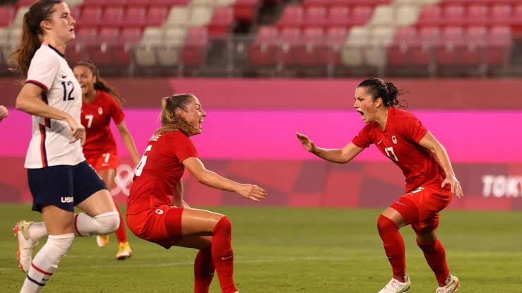 Tokyo Olympics women's soccer: Which teams are most likely to beat the USWNT, and who won't stand a chance?