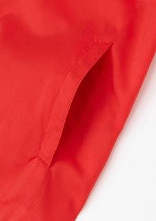 Áo khoác mưa bé trai/gái G@pkids, made in vietnam, size 6-15T