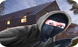تحميل لعبه Heist Thief Robbery مهكره للاندرويد