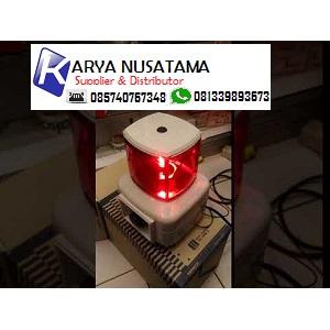 Jual Signal Lamp Hrn Industri 220V MSGS 1 Lampu di Surabaya
