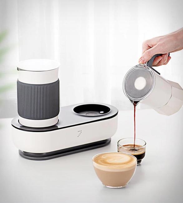 Seven&Me Coffeee Maker