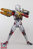 S.H. Figuarts Ultraman X MonsArmor Set 14