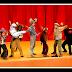 Actua, Baila, y Canta!  Clases para niños en Argüelles Madrid
