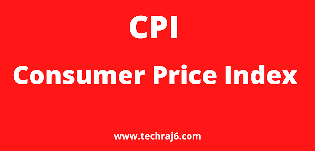 CPI full form, What is the full form of CPI