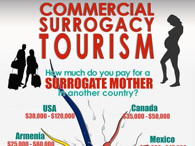 Fact sheet - International surrogacy arrangements