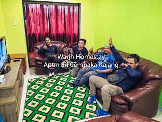 Warih-Homestay-SriCempaka-Yusri-REMACO