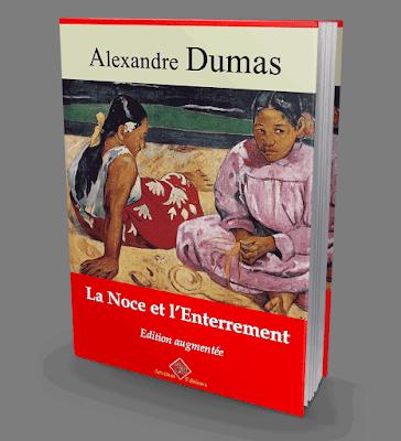La boda y el entierro - Alejandro Dumas