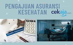 Keuntungan Pengajuan Asuransi Kesehatan Melalui CekAja