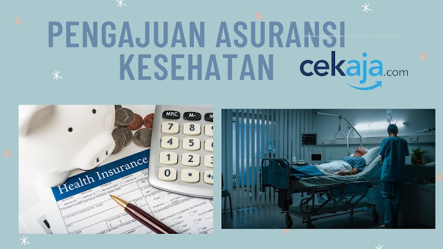 Pengajuan asuransi kesehatan
