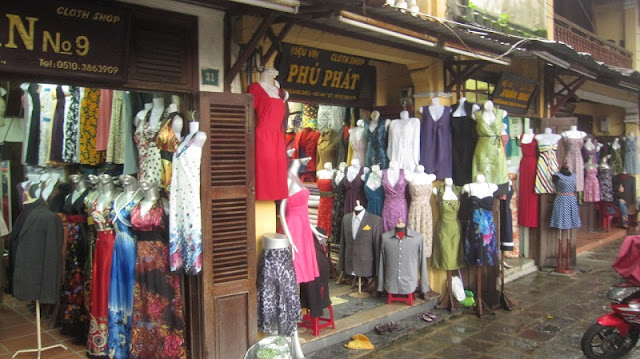 Charming in Hoi An Ancient Town 1