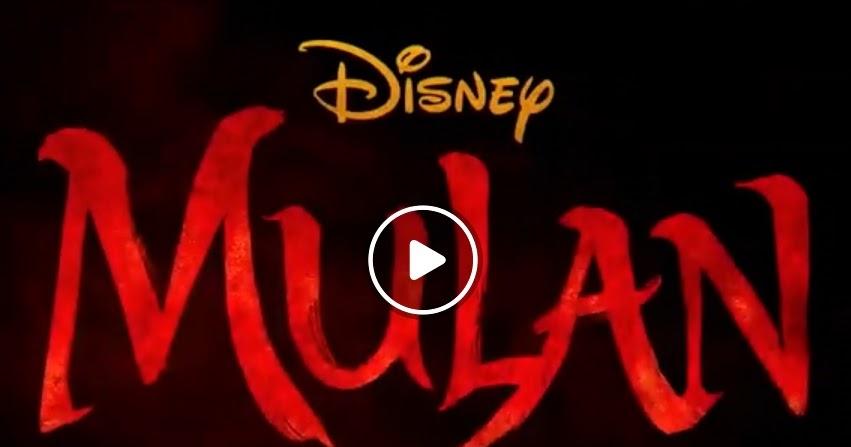 ITA STREAMING: film Mulan 2020 CB01