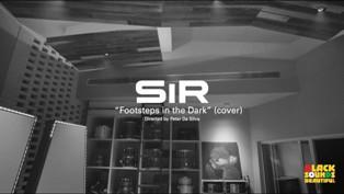 Footsteps in the Dark Lyrics - SiR