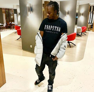 Naira Marley Net Worth