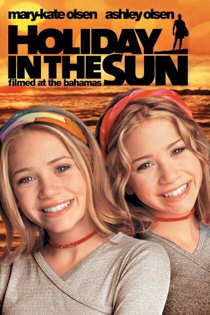 Holiday in the Sun [2001] [DVDR] [NTSC] [Subtitulado]
