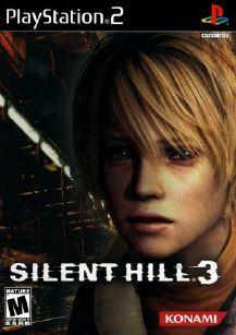 Silent Hill 3 PT-BR PS2 Torrent