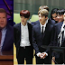 """BTS fans slam James Corden for a remark describing the ARMY as """"15-year-old girls"""""""