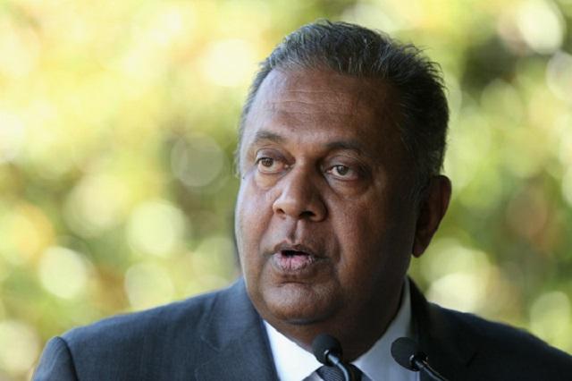 Sri Lanka: Agenda for Social Transformation