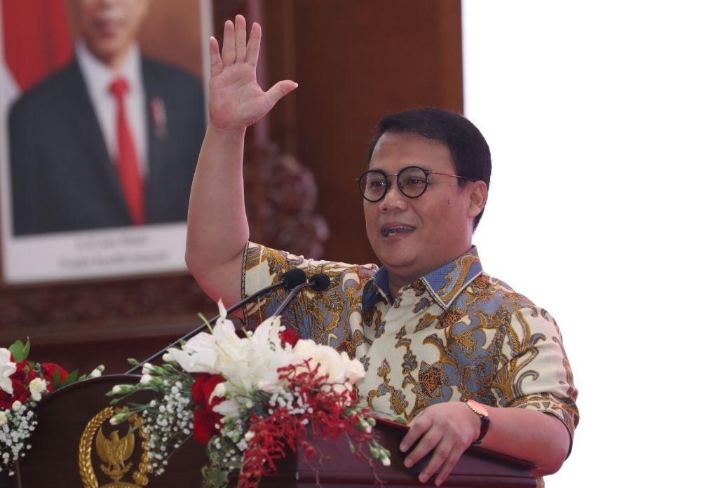 Wakil Ketua MPR Beri Pesan Menohok untuk Pemerintah yang 'Berkuasa' Terkait Ormas Keagamaan