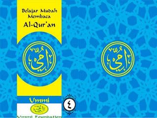 Modul Belajar Mudah Membaca Al Quran Metode Ummi Jilid 4 pdf