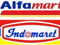 Cara Deposit Via Alfamart dan Indomaret Top Auto Payment