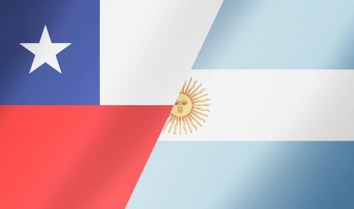 Image Result For Ver Chile Vs Argentina En Vivo Caracol