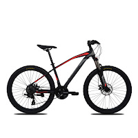 26 pacific brosway mtb sepeda