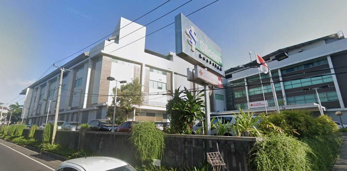 Jadwal Praktek Dokter Rs Siloam Denpasar Bali Semua Spesialis Bag 2