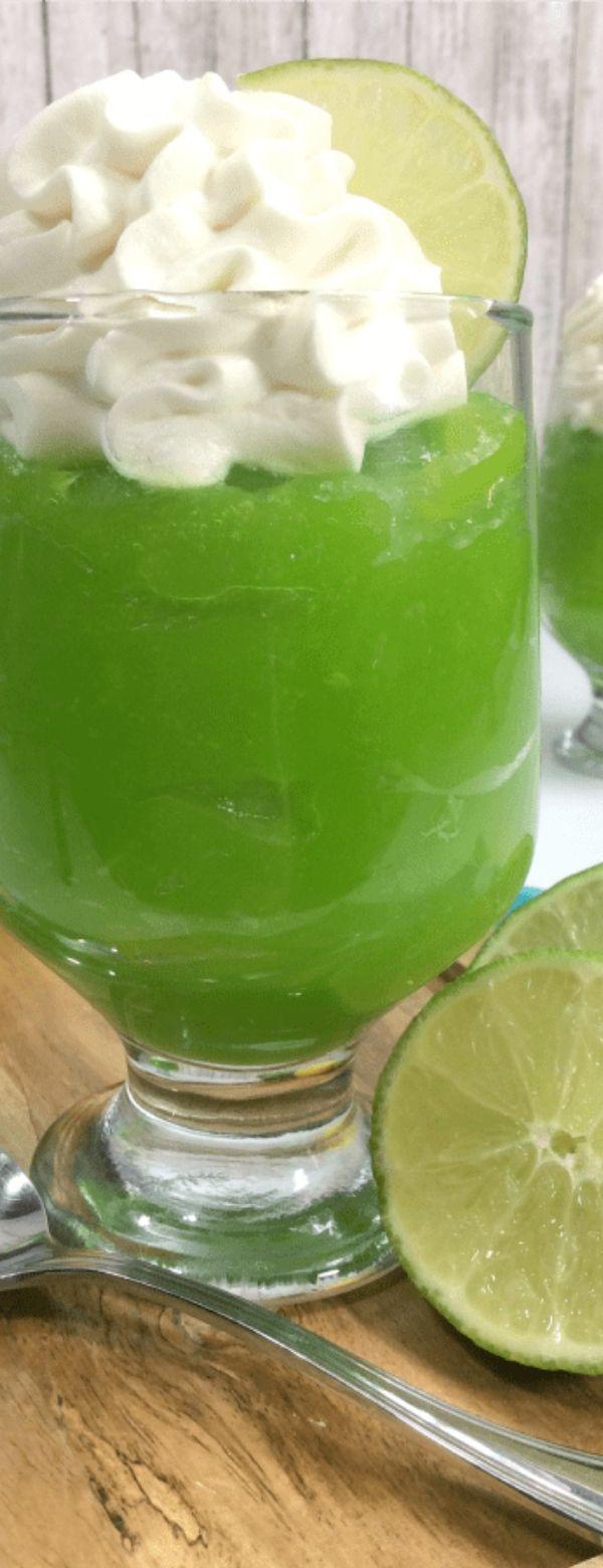 Weight Watchers Lime Dessert #weightwatchers #lime #dessert