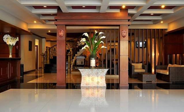 Hotel Grand Tyras Cirebon