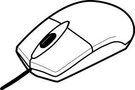 Pengertian Fungsi dan Macam Macam Mouse Komputer