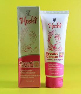 Hoshi Cream