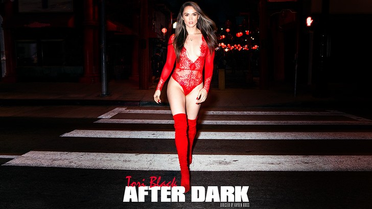 Vixen – After Dark Part 1 – Tori Black