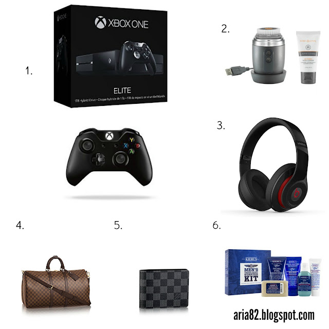 XBOX one | Louis Vuitton| Beats by Dre