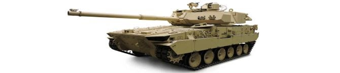 Indian Army Would Like To Acquire 350 Light Tanks Weighing Less Than 25 Tons