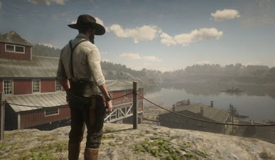 Fix Lagging, Improve PC Performance, Red Dead Redemption 2, RDR 2