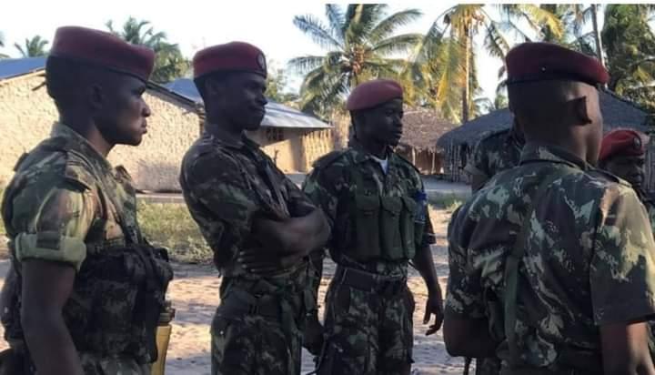 قمة أفريقية مصغرة لبحث مكافحة الإرهاب في موزمبيق