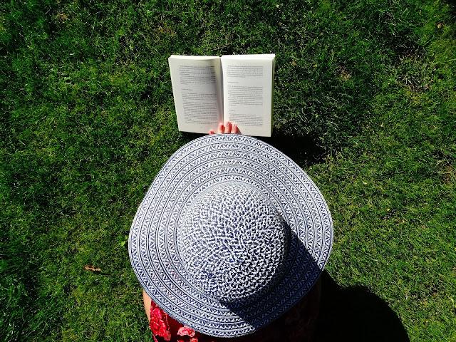 Co warto przeczytać podczas najbliższych wakacji